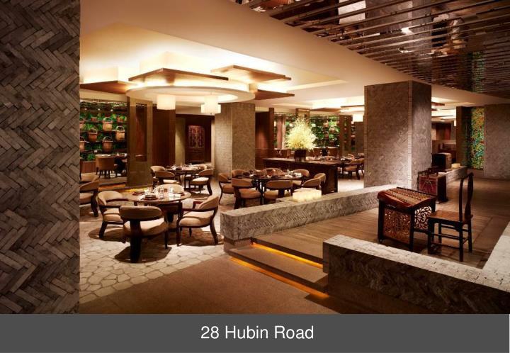 28 Hubin Road