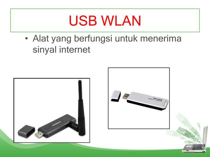 USB WLAN