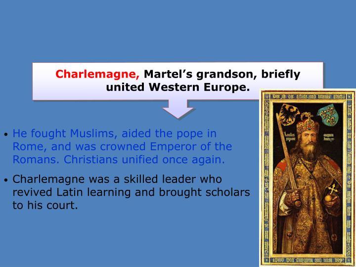 Charlemagne,