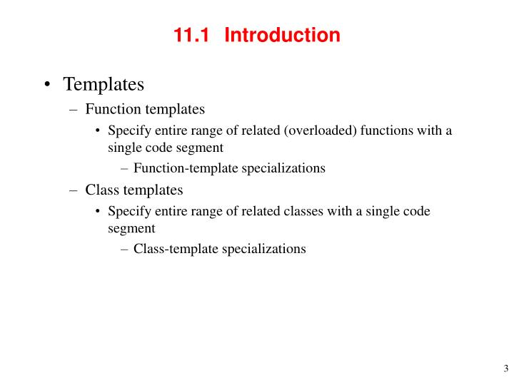 11 1 introduction