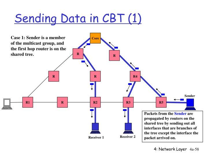 Sending Data in CBT (1)