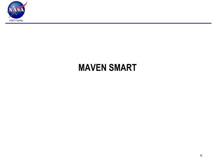MAVEN SMART