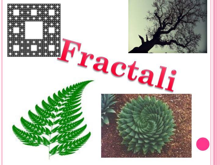 Fractali