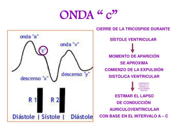 "ONDA "" c"""