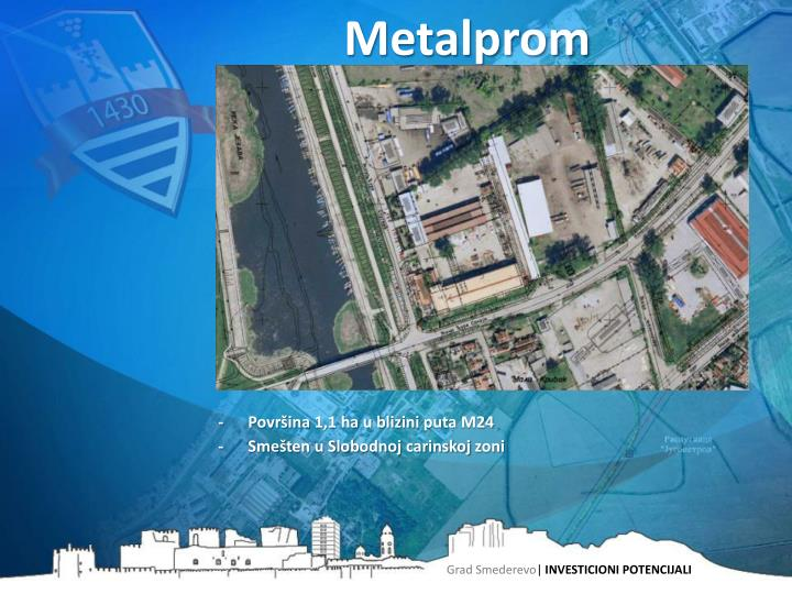 Metalprom