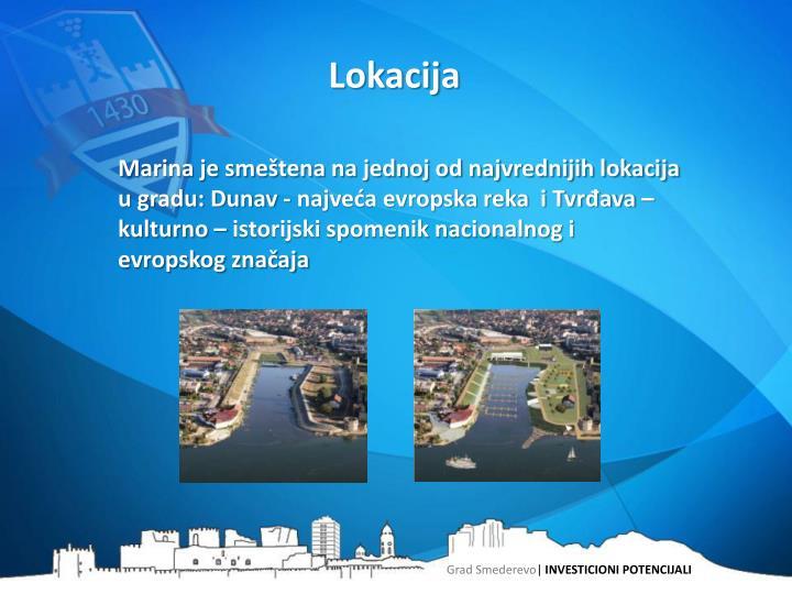 Lokacij
