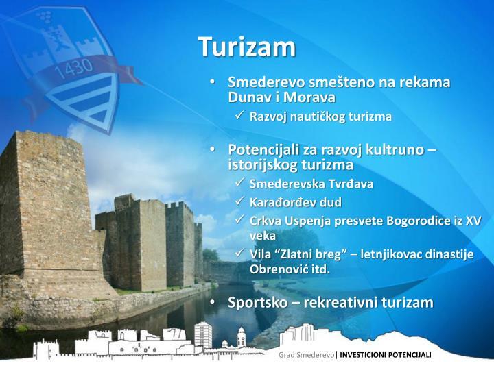 Turizam