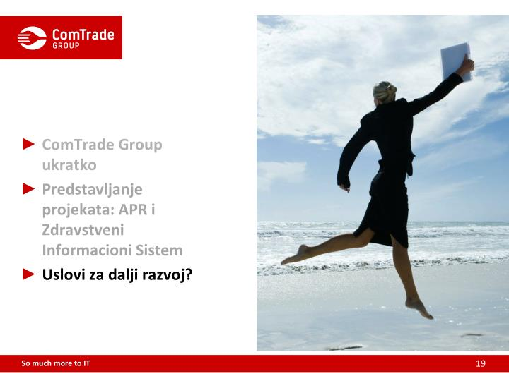 ComTrade Group