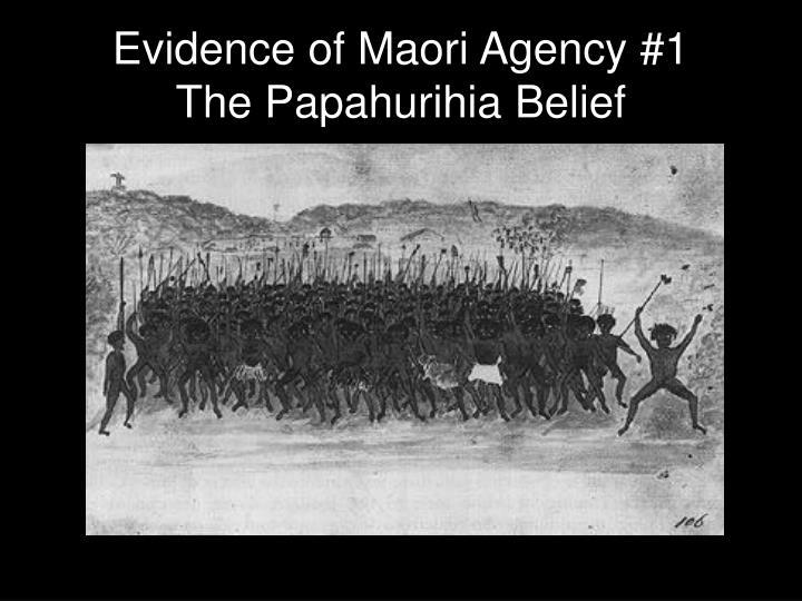 Maori Beliefs: Missionaries And Maori PowerPoint Presentation