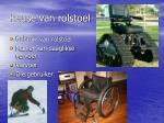 keuse van rolstoel1