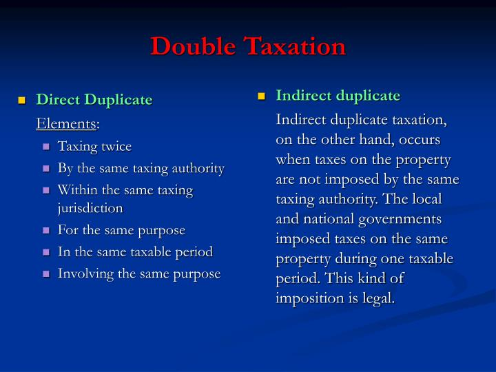 Direct Duplicate