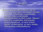 7 burgdorf