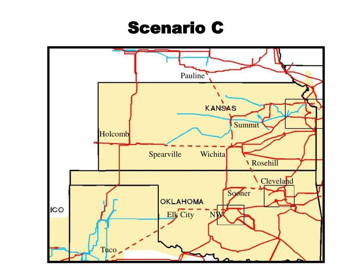 Scenario C