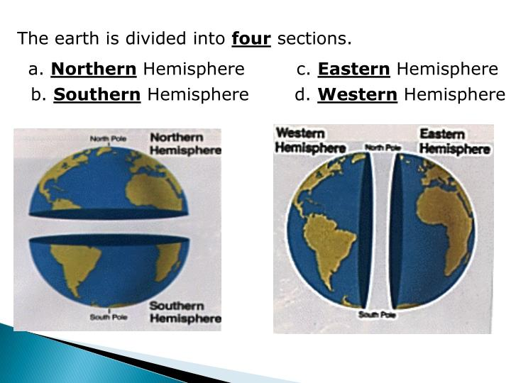 an introduction to the geography of the ocean on the earth Physical geography: earth 1 environments and systems  characteristics of the oceans, the atmosphere, the landmasses, and evidence of life as revealed by vegetated.