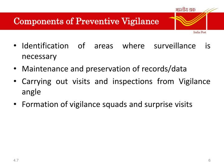preventive vigilance Preventive vigilance measures, steps taken by government, causes of corruption.