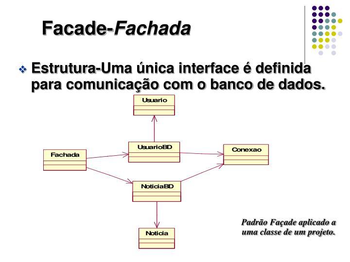 Facade-