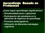 aprendizaje basado en problemas1