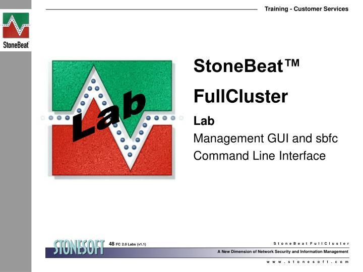 StoneBeat™