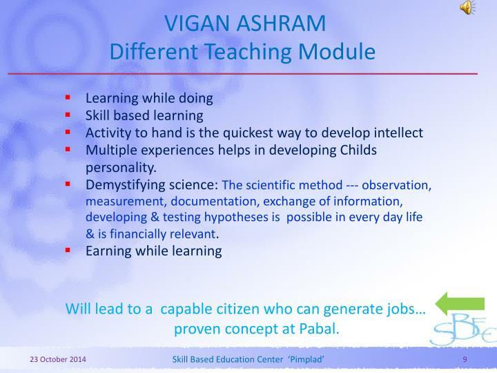 VIGAN ASHRAM