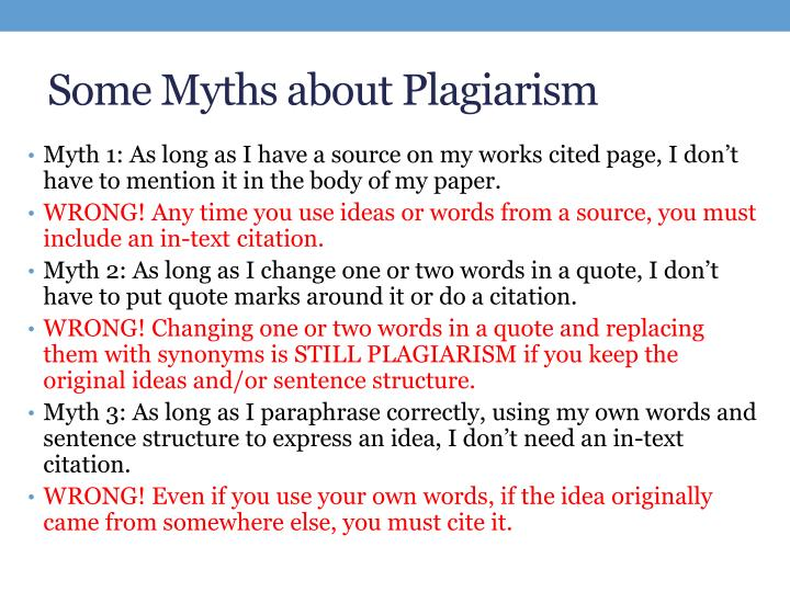Is using an old essay plagiarism