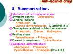 3 summarization