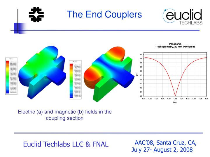 The End Couplers
