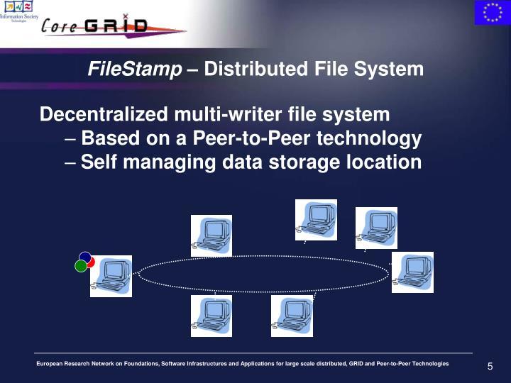 FileStamp –