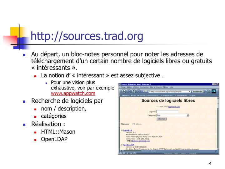 http://sources.trad.org