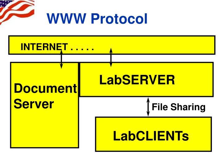 WWW Protocol