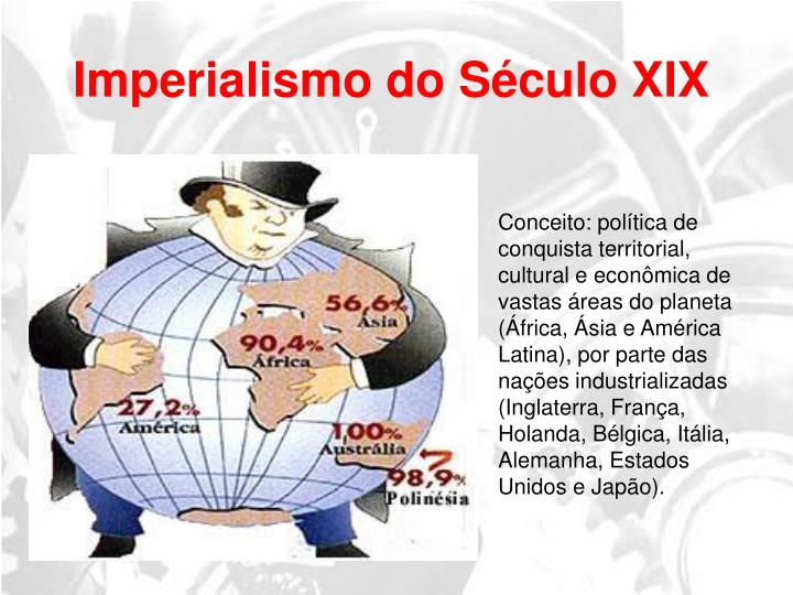 Imperialismo do Século XIX