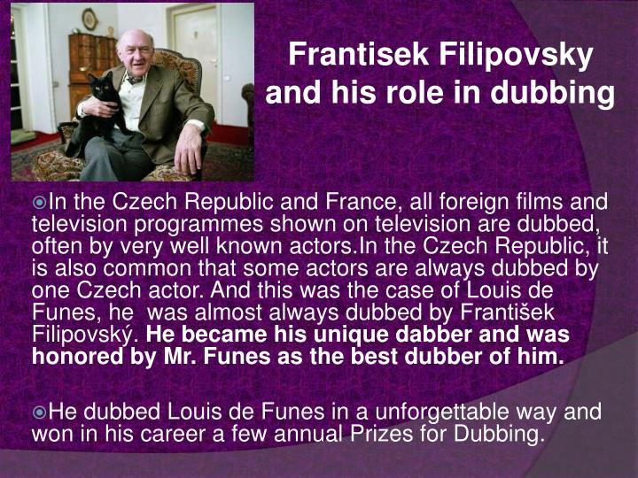 Frantisek Filipovsky
