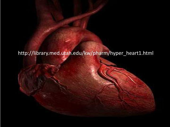 http://library.med.utah.edu/kw/pharm/hyper_heart1.html