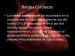 ruidos cardiacos1