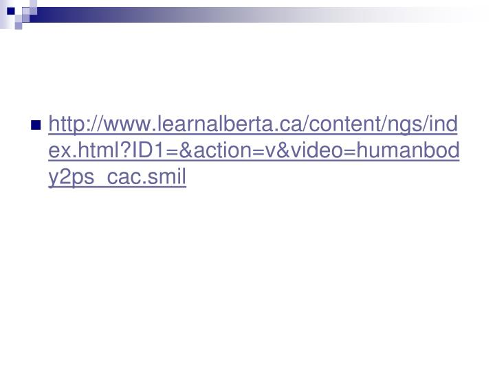http://www.learnalberta.ca/content/ngs/index.html?ID1=&action=v&video=humanbody2ps_cac.smil