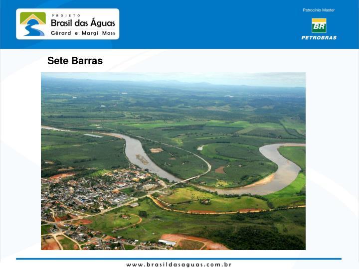 Sete Barras