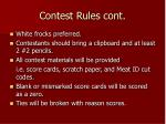 contest rules cont1