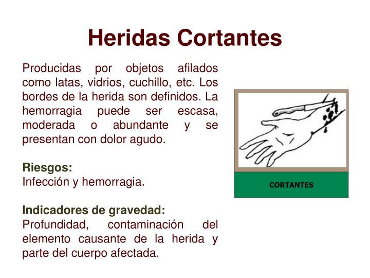 CORTANTES