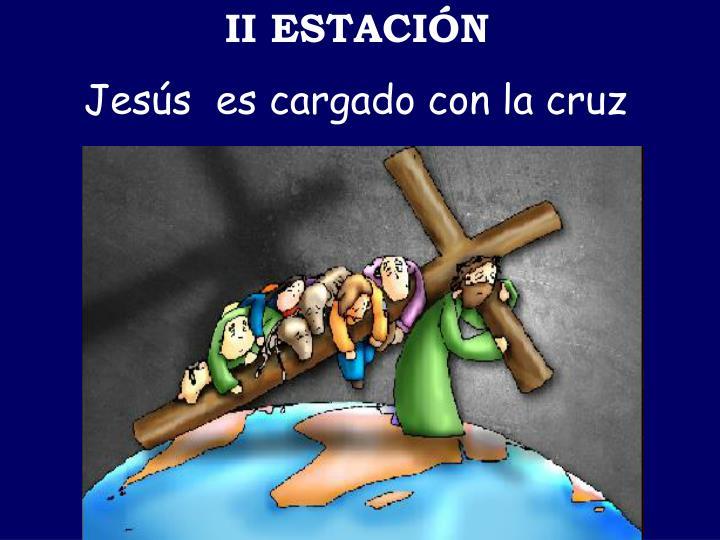 II ESTACIÓN