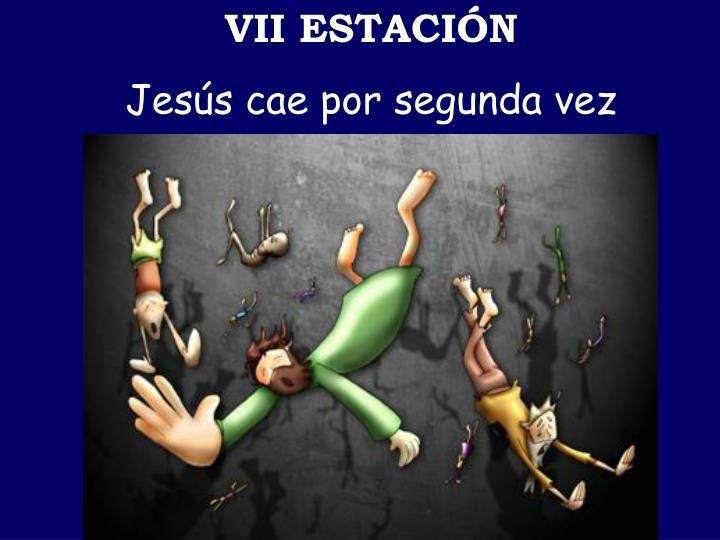 VII ESTACIÓN