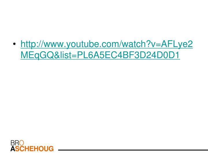 http://www.youtube.com/watch?v=AFLye2MEqGQ&list=PL6A5EC4BF3D24D0D1