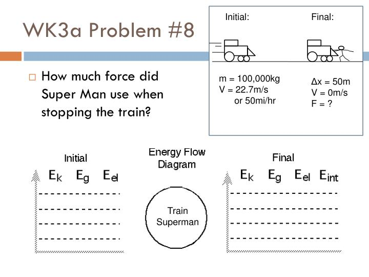 WK3a Problem #8