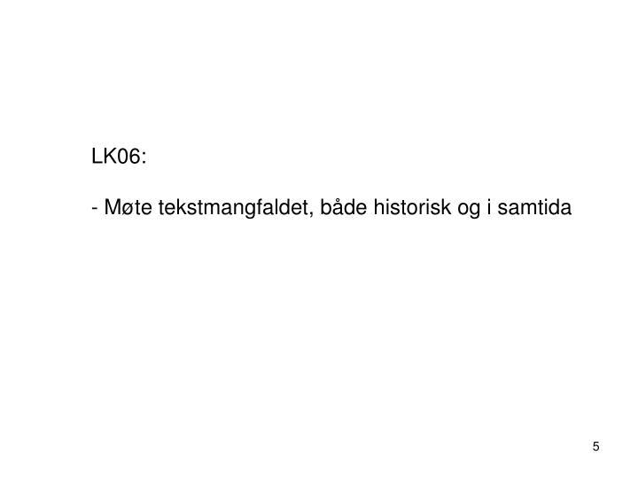 LK06: