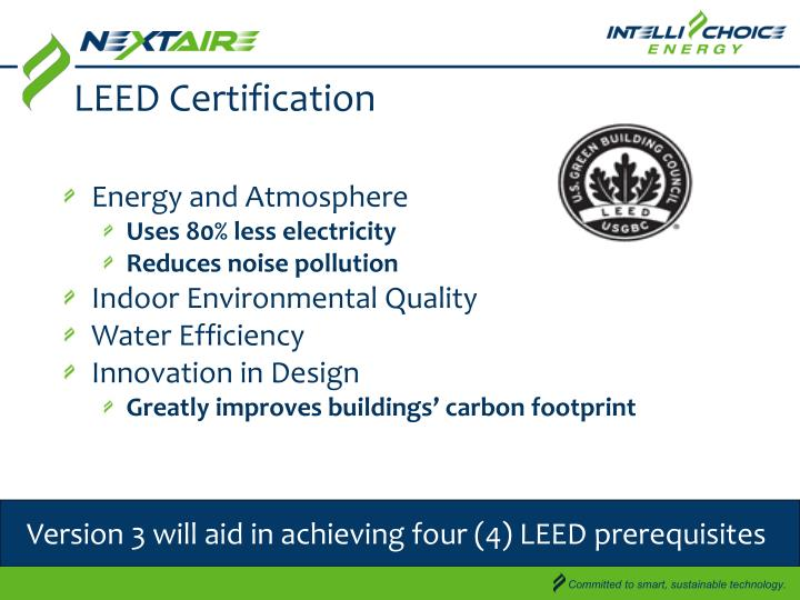 Ppt product introduction powerpoint presentation id for Advantages of leed certification