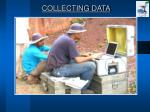 collecting data1