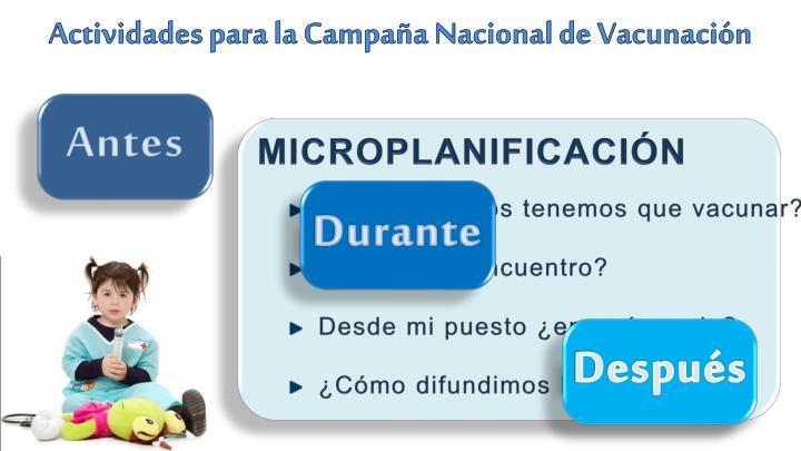 MICROPLANIFICACIÓN