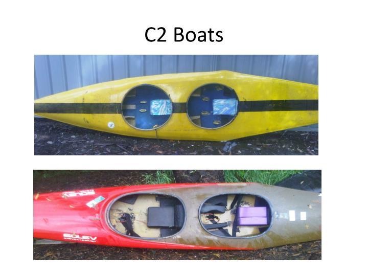C2 Boats