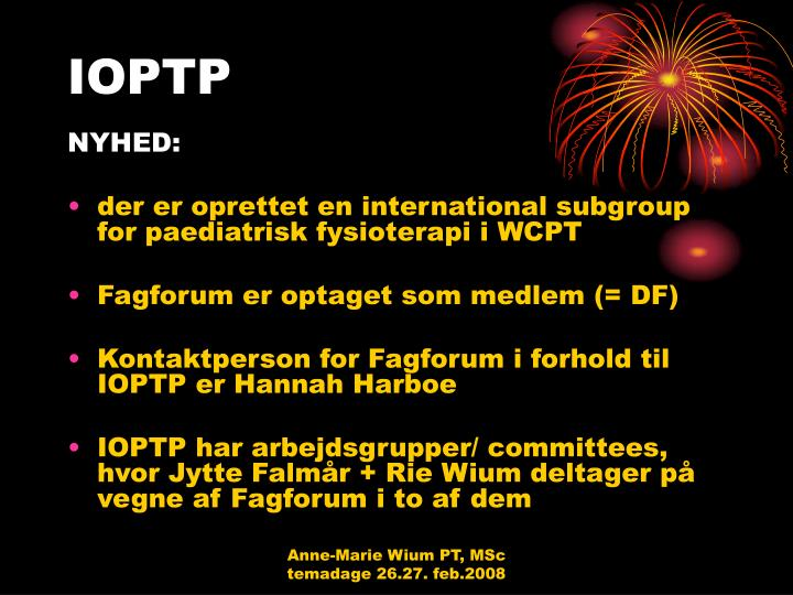 IOPTP