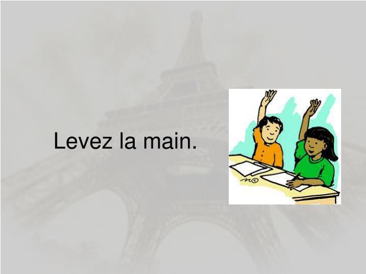 Levez