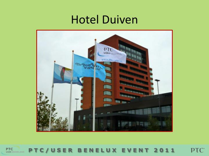 Hotel Duiven