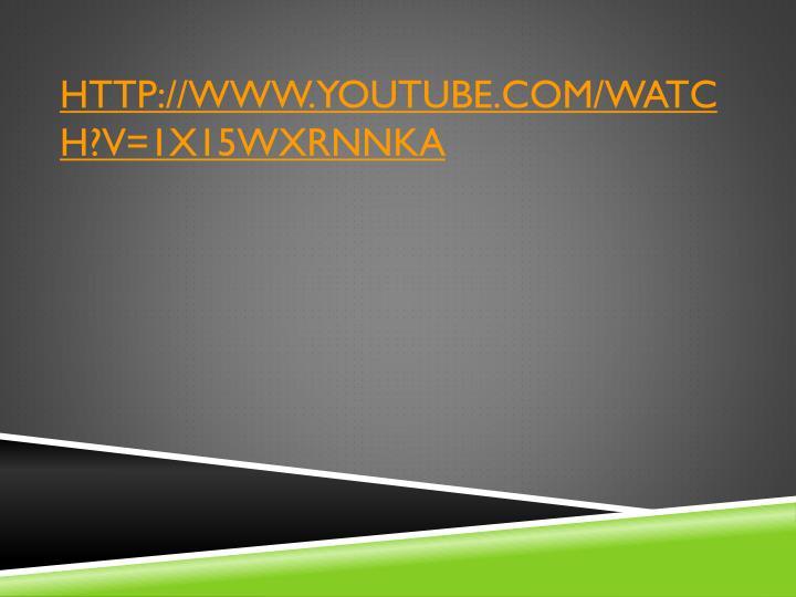 http://www.youtube.com/watch?v=1X15wXrnnkA